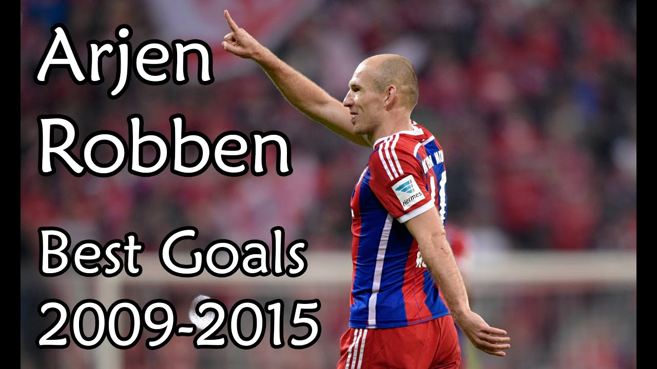 Arjen robben best goals 2009 2015 bayern munich hd youtube voltagebd Images