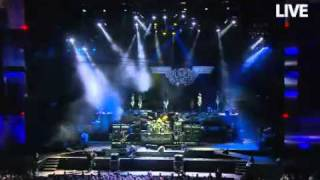 Rock in Rio: Motorhead