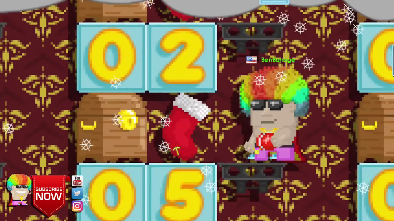 play growtopia online
