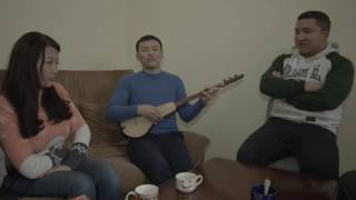 Асылбек Маратов - Көмүр жөнүндө