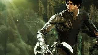 Dark Sector Full Movie All Cutscenes Cinematic