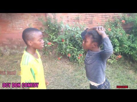 Download Destiny Finder (Latest Nigerian Comedian) (Ocy Don Comedy) (Episode 702)