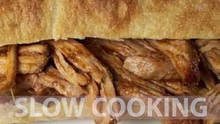 Foods you can make with the humid proofer mode and slow cooker mode