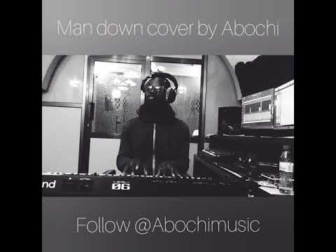 Abochi - Trotro (Studio Session)