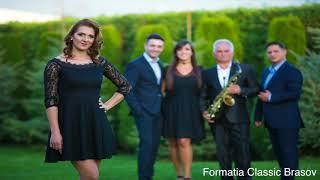 Formatia Classic Brasov (Cristina Romaniuc) - Trage omul de la gura(cover) tel0751 369 742