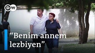 Türkiye'de lezbiyen bir anne ile büyümek - DW Türkçe