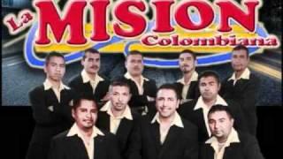 la mision colombiana la tropa colombiana