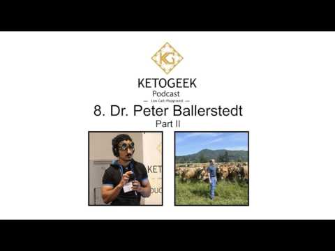 8. How Animal Agriculture Can Help The Environment || Dr. Peter Ballerstedt Part II