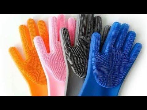 Производство латексных и резиновых перчаток как бизнес