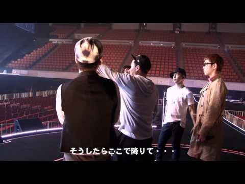 Bigbang LOVE & HOPE Tour - Taeyang Story - 리허설