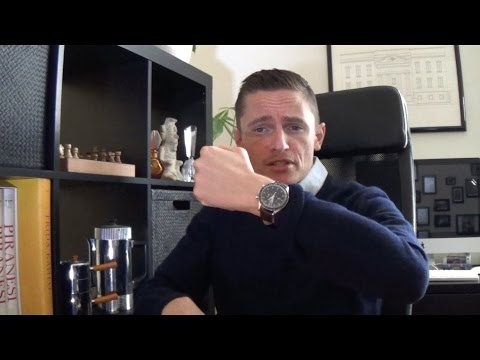 WWT#55 - My Top 5 Tips On Buying Used Or Vintage Watches Online - eBay & Chrono24,