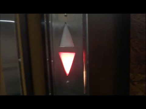 Epic Motor Wednesday - Sierra Service Elevator - Horizon Hotel & Casino Aspen Tower - Lake Tahoe NV