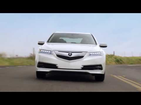 Acura TLX 2017 Commercial