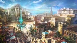 [OST] Silkroad - Alexandria Delta Field