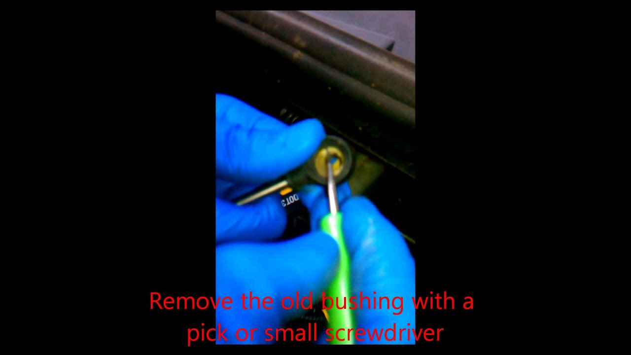 small resolution of the easiest way to repair your chevrolet uplander shift cable kit only 24 99