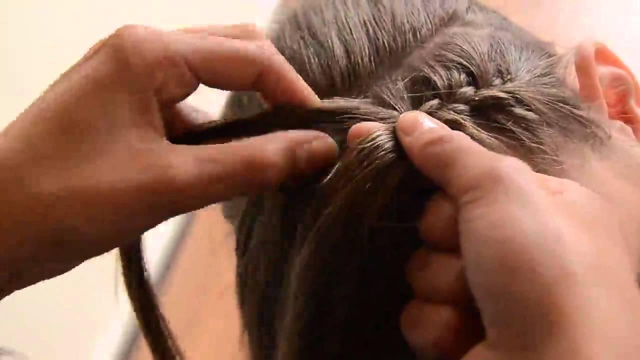New York verschillende kleuren goede verkoop Haarband vlecht