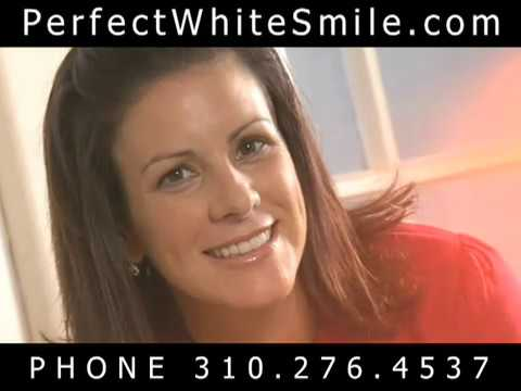 Paulette Wanted Perfect White Teeth and Dr. David Frey D.D.S. Delivered