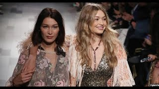 ANNA SUI Highlights Spring Summer 2018 New York - Fashion Channel