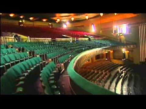 London: Hammersmith Apollo restored to former glory