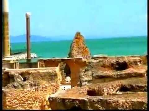 El Jem El Djem and Carthage