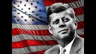 Ченнелинг с Джоном Кеннеди Меня убрали масоны