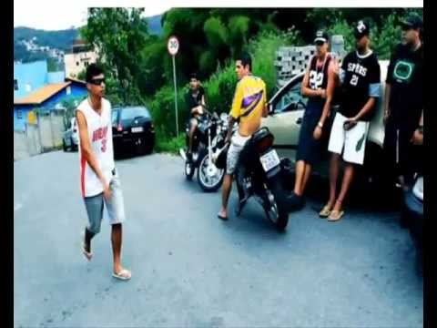 Mc Pitico - Falso Amor (VIDEO CLIPE nao oficial )lançamento (Dj Manoel ...