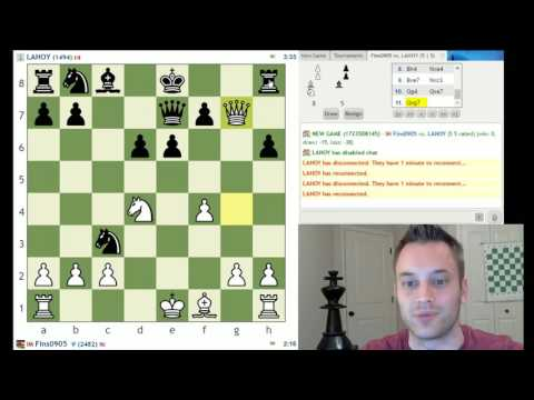 Chess Fundamentals #5: Trades