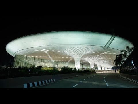 The extraordinary artworks at Mumbai's Chhatrapati Shivaji airport's Jaya He museum.Must watch.
