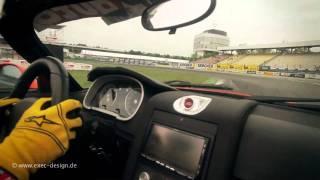 YES! Roadster 3.2T @ TunerGP Hockenheimring 2010