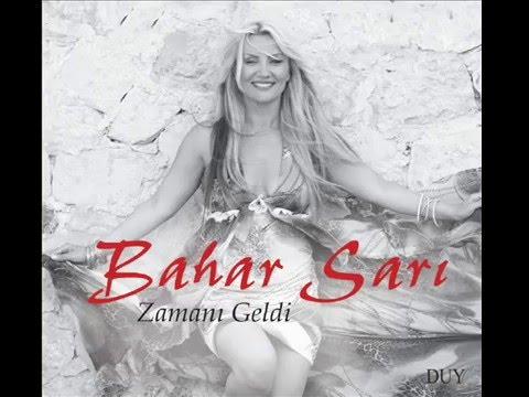 BAHAR SARI - GÜLLER