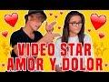 """VIDEO STAR """" Amor y Dolor"""" con VERAMOON - El Mundo De Baute"""