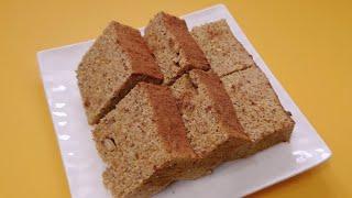 바나나 당근빵 만들기/밀가루X 설탕X 오븐X 건강한 빵…