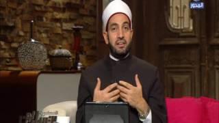 بالفيديو.. سالم عبد الجليل: 120 ألف صحابى تلقوا القرآن من النبى