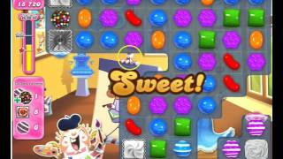 candy crush saga level -1574 (No Booster)
