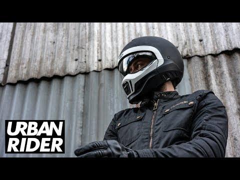 BELL BROOZER Motorcycle Helmet Review