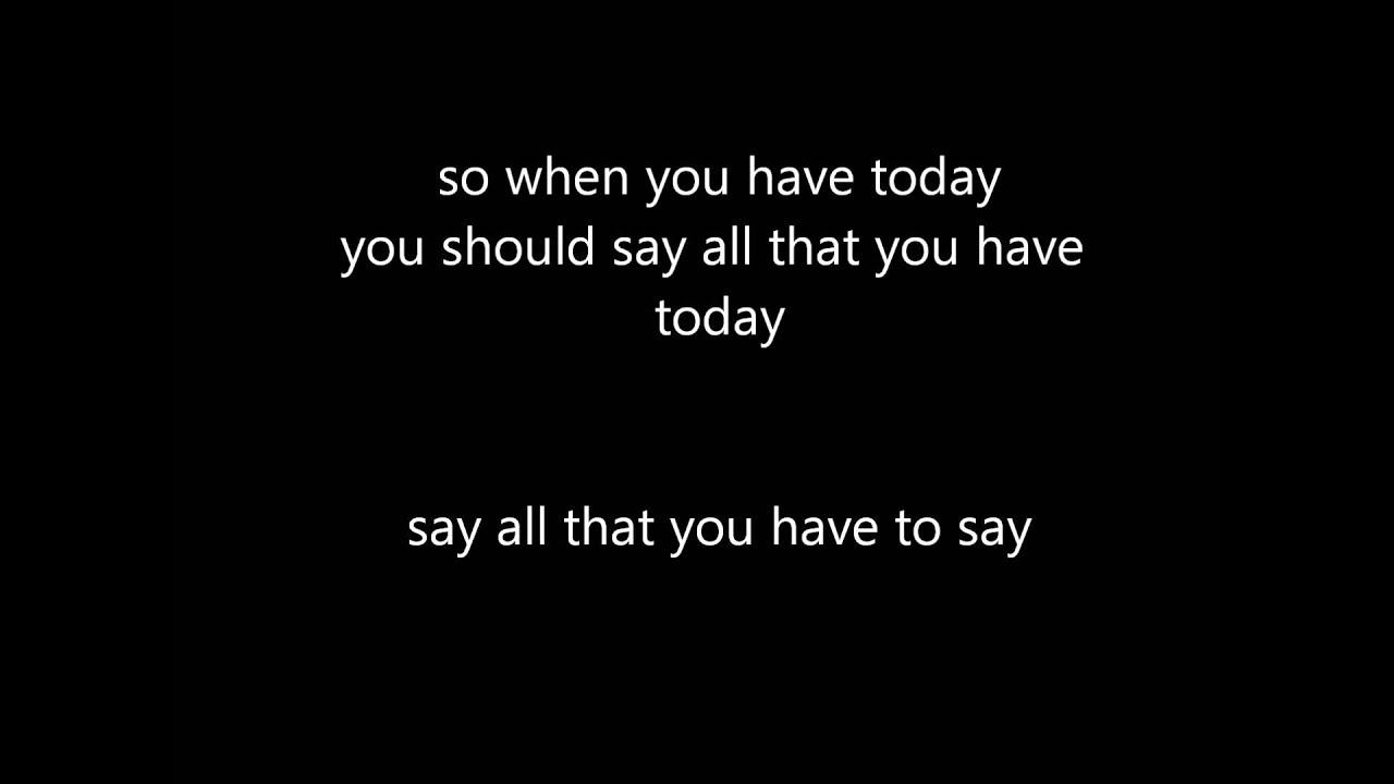 Sleeping With Sirens Lyrics Roger Rabbit   www.imgkid.com ...