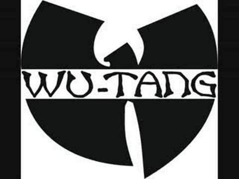 HQ Wu-Tang Clan Ain't Nuthing Ta Fuck Wit + Lyrics
