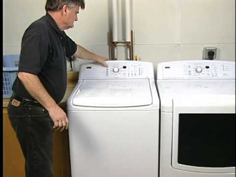 Washing Machine Leaving Clothes Too Wet: Washer Tips from Sears Home Services