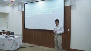 Михаил Кадер, Cisco: возможности межсетевого экрана нового поколения Cisco FirePower 2100