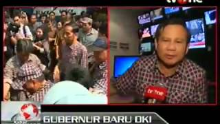 Pesan Prabowo Subianto untuk Gubernur DKI Jakarta Jokowi dan Basuki