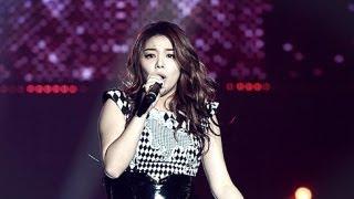 Ailee(에일리)_I will show you(보여줄게) Live...파워풀한 무대