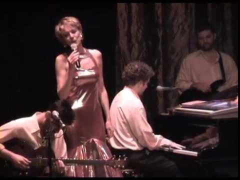Josee Koning featuring Dori Caymmi - Dois Mundos