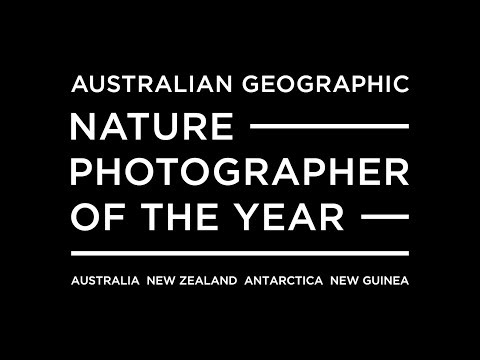 Australian Geographic Nature Photographer of the Year 2017