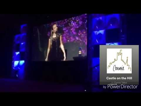 Connie talbot live recital 2017