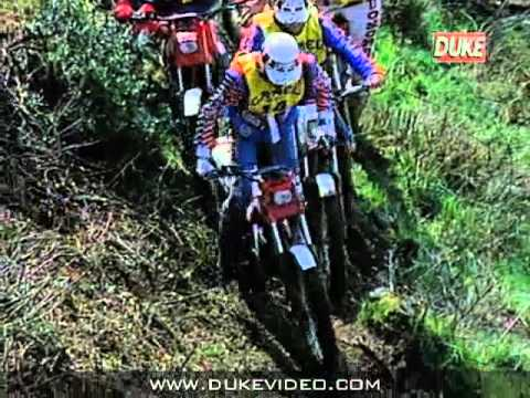 Duke DVD Archive - World Trials 1986 - France