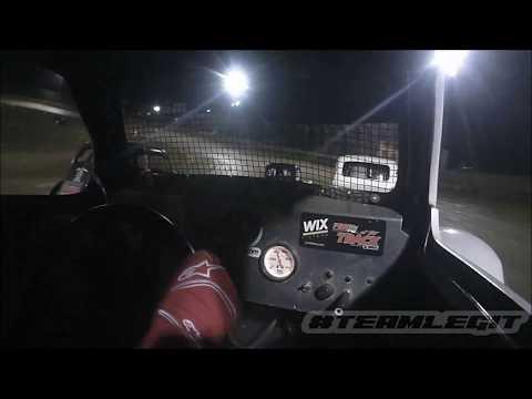 Brushcreek Motorsports Complex | 6/10/2017 | OVRLCS | Cole DeMint #c12