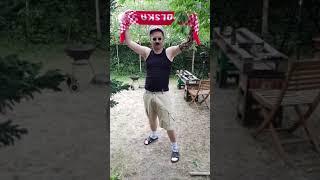 Do przodu Polsko. Ooooo! Do boju Polsko!!!11 Oooooo!!!jedenaście