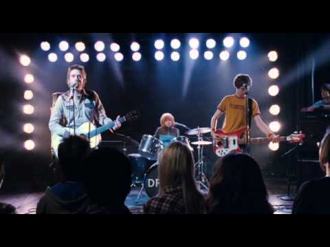 Scott Pilgrim VS The World - Garbage Truck