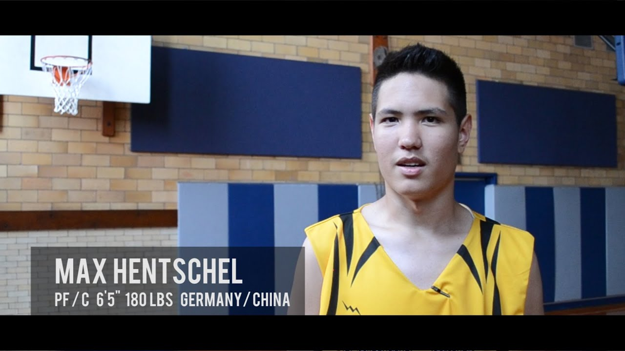 Download Max Hentschel (PF/C) Global Squad 2014 Scouting Report