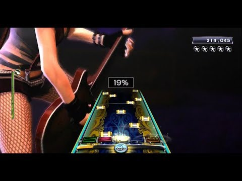 DragonForce - Cry of the Brave - 100% Guitar FC